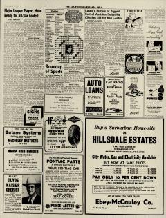 Ada Evening News, July 08, 1946, Page 5