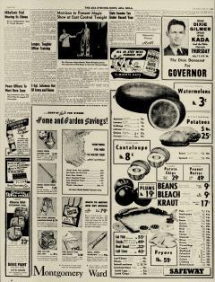 Ada Evening News, July 11, 1946, Page 4