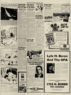 Ada Evening News, July 16, 1946, Page 7