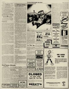 Ada Evening News, July 30, 1946, Page 4