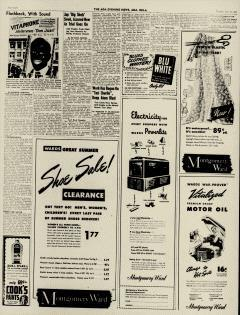 Ada Evening News, July 30, 1946, Page 8