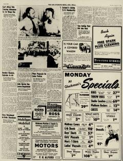 Ada Evening News, August 04, 1946, Page 2