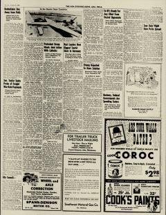 Ada Evening News, August 04, 1946, Page 13