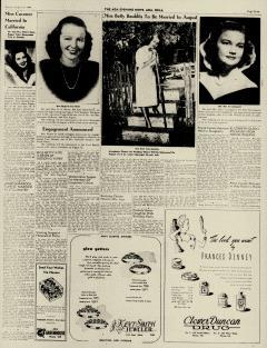 Ada Evening News, August 11, 1946, Page 3