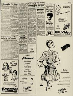 Ada Evening News, August 11, 1946, Page 5