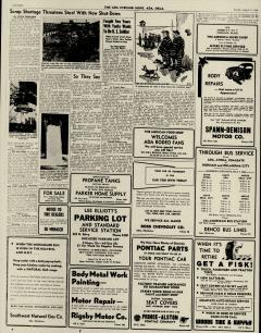 Ada Evening News, August 11, 1946, Page 8