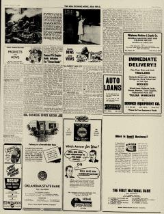 Ada Evening News, August 11, 1946, Page 13