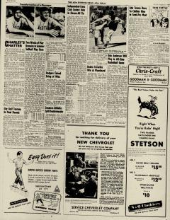 Ada Evening News, August 11, 1946, Page 16