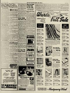 Ada Evening News, August 13, 1946, Page 3