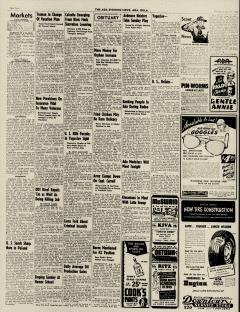 Ada Evening News, August 20, 1946, Page 2