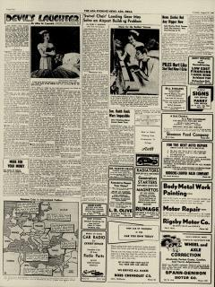 Ada Evening News, August 20, 1946, Page 4
