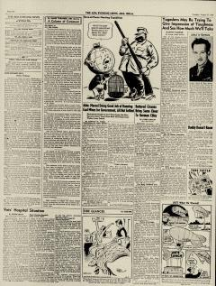 Ada Evening News, August 20, 1946, Page 6