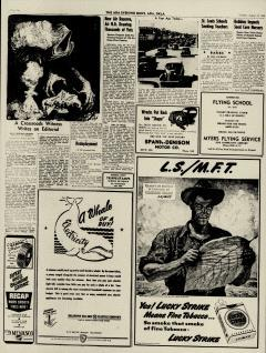 Ada Evening News, August 20, 1946, Page 10