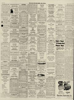 Ada Evening News, August 23, 1946, Page 8