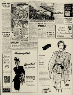 Ada Evening News, August 25, 1946, Page 2