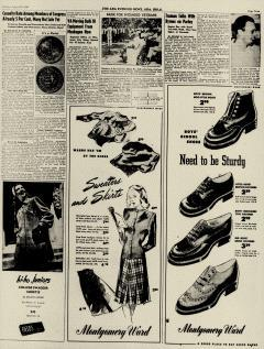 Ada Evening News, August 25, 1946, Page 3