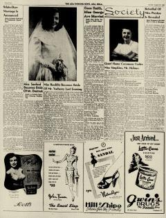 Ada Evening News, August 25, 1946, Page 4