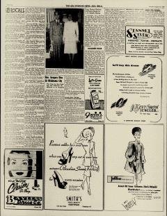 Ada Evening News, August 25, 1946, Page 6