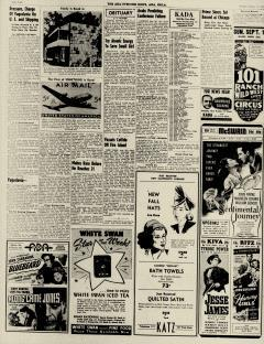 Ada Evening News, August 25, 1946, Page 8
