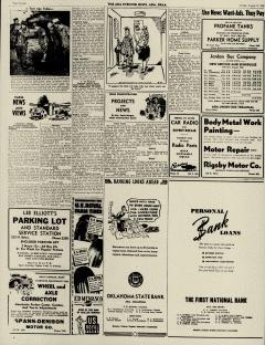 Ada Evening News, August 25, 1946, Page 12