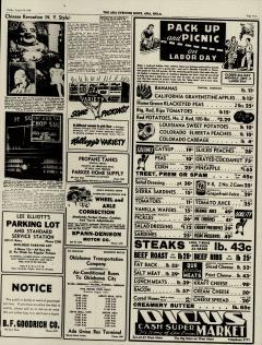 Ada Evening News, August 30, 1946, Page 5