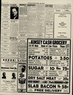 Ada Evening News, August 30, 1946, Page 7