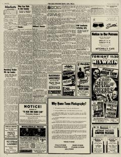 Ada Evening News, October 01, 1946, Page 2