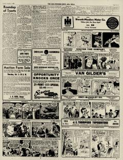 Ada Evening News, October 01, 1946, Page 7