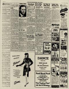 Ada Evening News, October 04, 1946, Page 2
