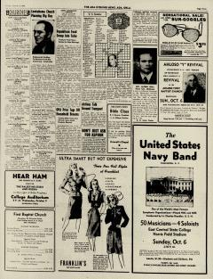 Ada Evening News, October 04, 1946, Page 3