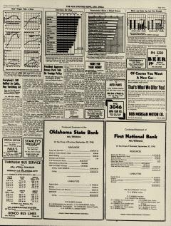 Ada Evening News, October 04, 1946, Page 9