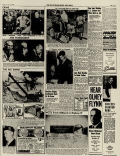 Ada Evening News, October 14, 1946, Page 3