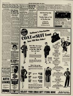 Ada Evening News, October 22, 1946, Page 5