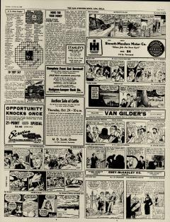 Ada Evening News, October 22, 1946, Page 7
