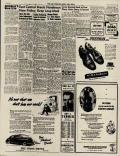 Ada Evening News, October 22, 1946, Page 8