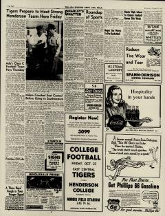 Ada Evening News, October 23, 1946, Page 8