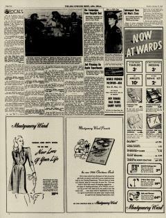 Ada Evening News, October 27, 1946, Page 2