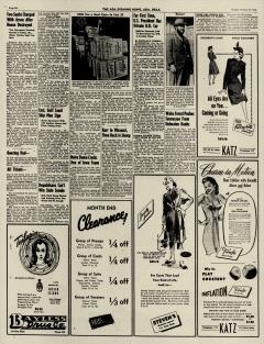 Ada Evening News, October 27, 1946, Page 6