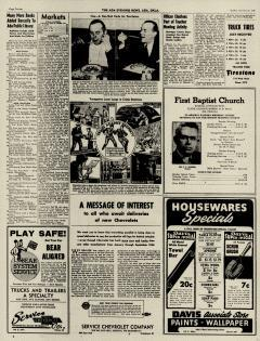 Ada Evening News, October 27, 1946, Page 12