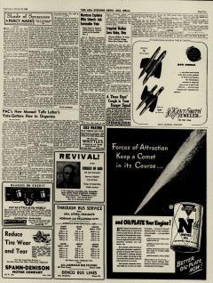 Ada Evening News, October 30, 1946, Page 5