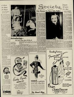 Ada Evening News, November 10, 1946, Page 4
