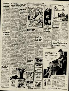 Ada Evening News, November 25, 1946, p. 10