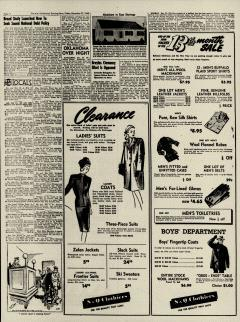 Ada Evening News, December 27, 1946, Page 3