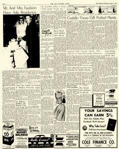 Ada Evening News, January 03, 1962, Page 4