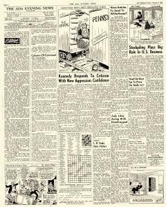 Ada Evening News, February 02, 1962, Page 4