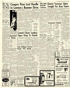 Ada Evening News, February 12, 1962, Page 8