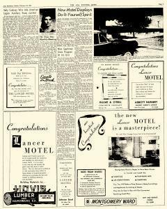 Ada Evening News, February 18, 1962, Page 19