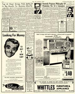 Ada Evening News, March 11, 1962, Page 8