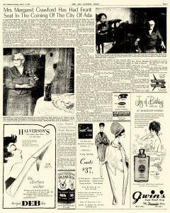 Ada Evening News, March 11, 1962, Page 19