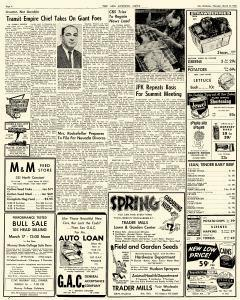 Ada Evening News, March 15, 1962, Page 8